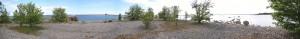 Panorama Skatörevet